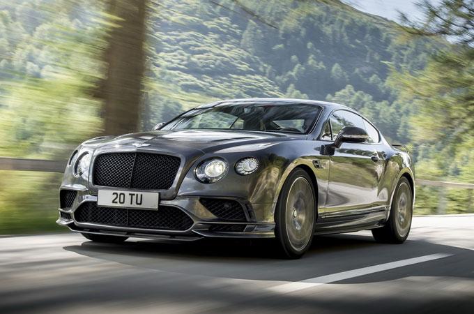 noleggio auto di lusso e sportive